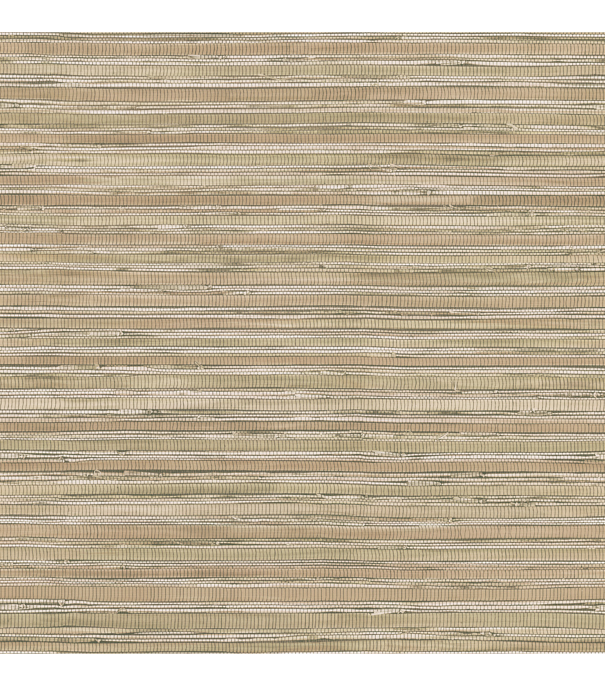 Freeport Mauve Faux Grasscloth Wallpaper Sample