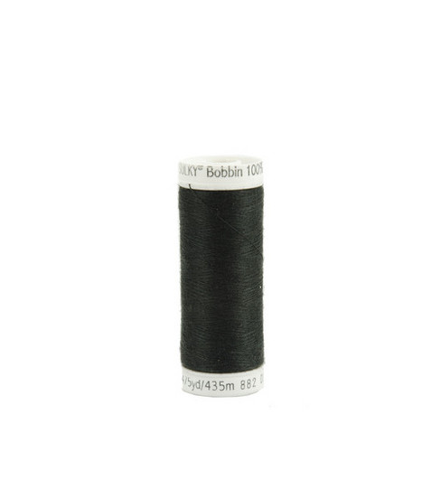 Sulky Bobbin Thread 475 Yards-Black