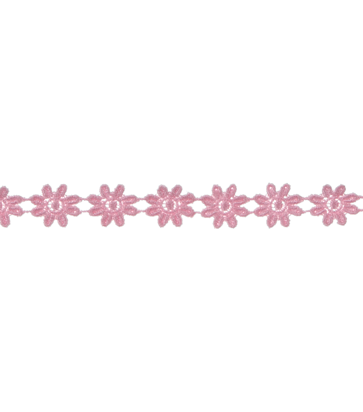 Mini Daisy Venice Primrose 2 Yds Apparel Trim