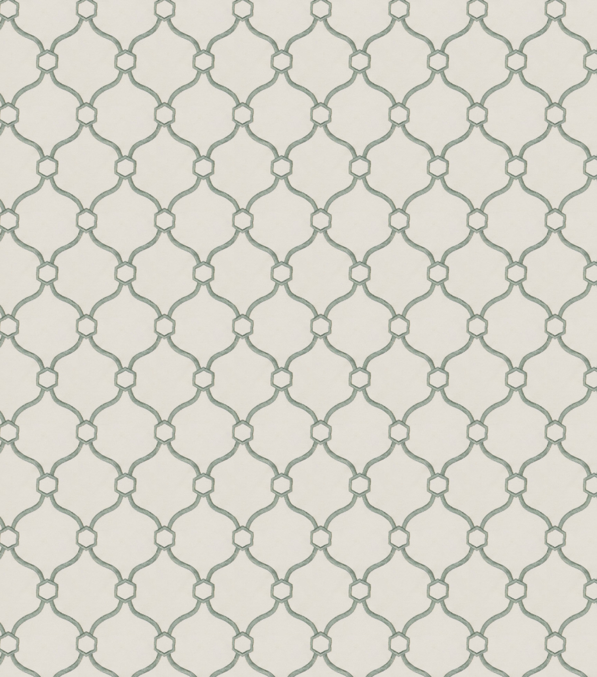 Eaton Square Lightweight Decor Fabric 53\u0022-Text Book/Spa