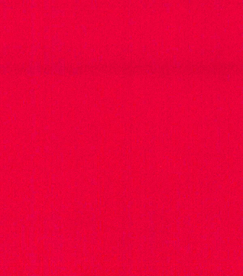 Blizzard Fleece Fabric -Solids, Chili Red