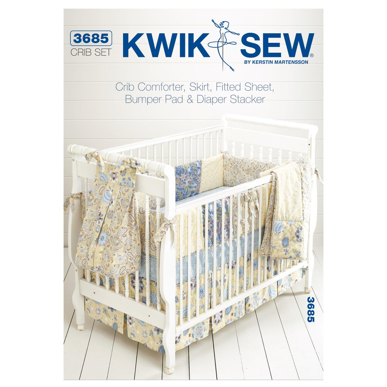 Kwik Sew Home Design Designs K3685