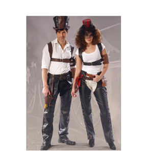 McCall\u0027s Pattern M7176 Adult Costume Acccessories