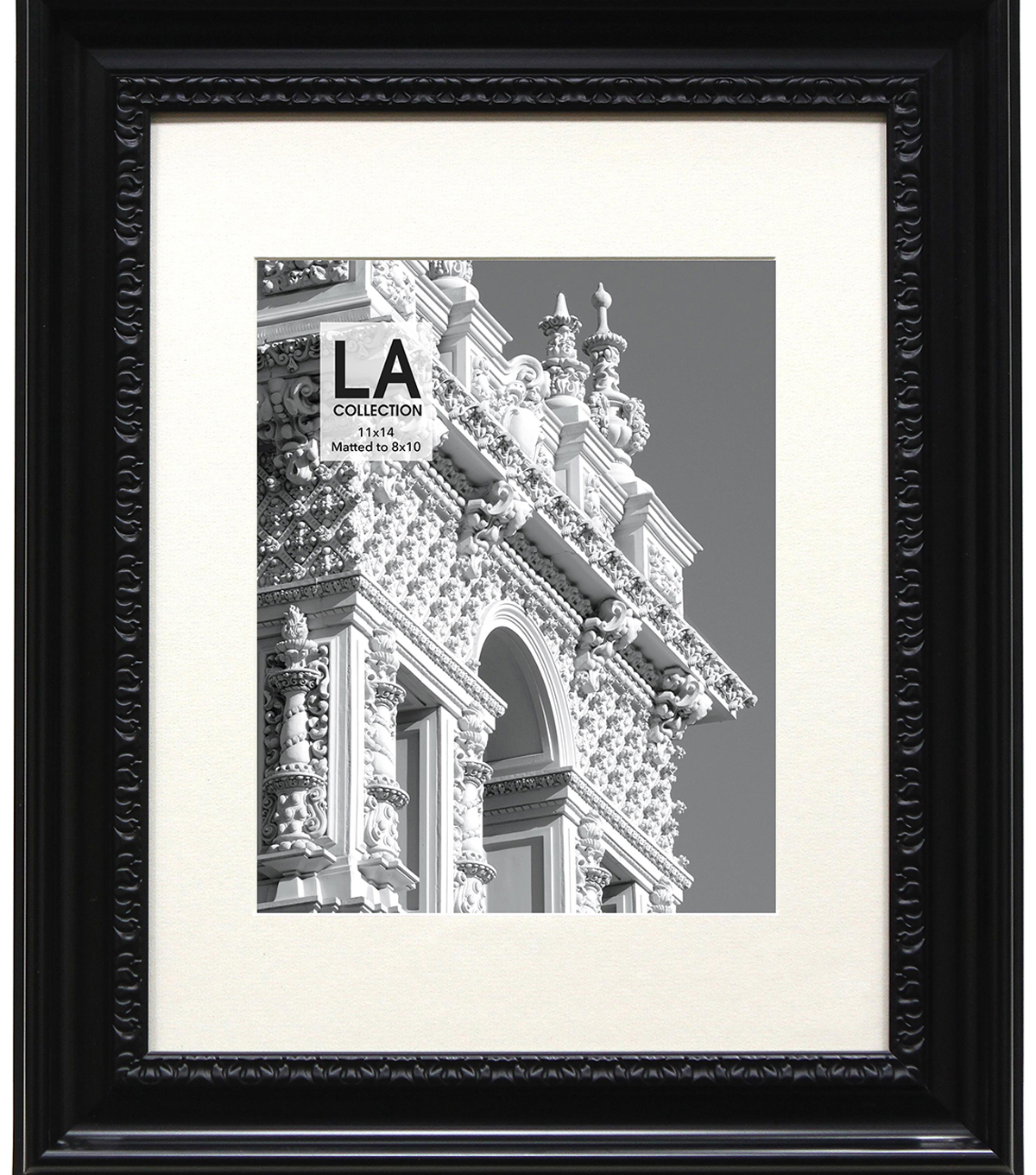 LA Collection Wall Photo Frame 11x14\