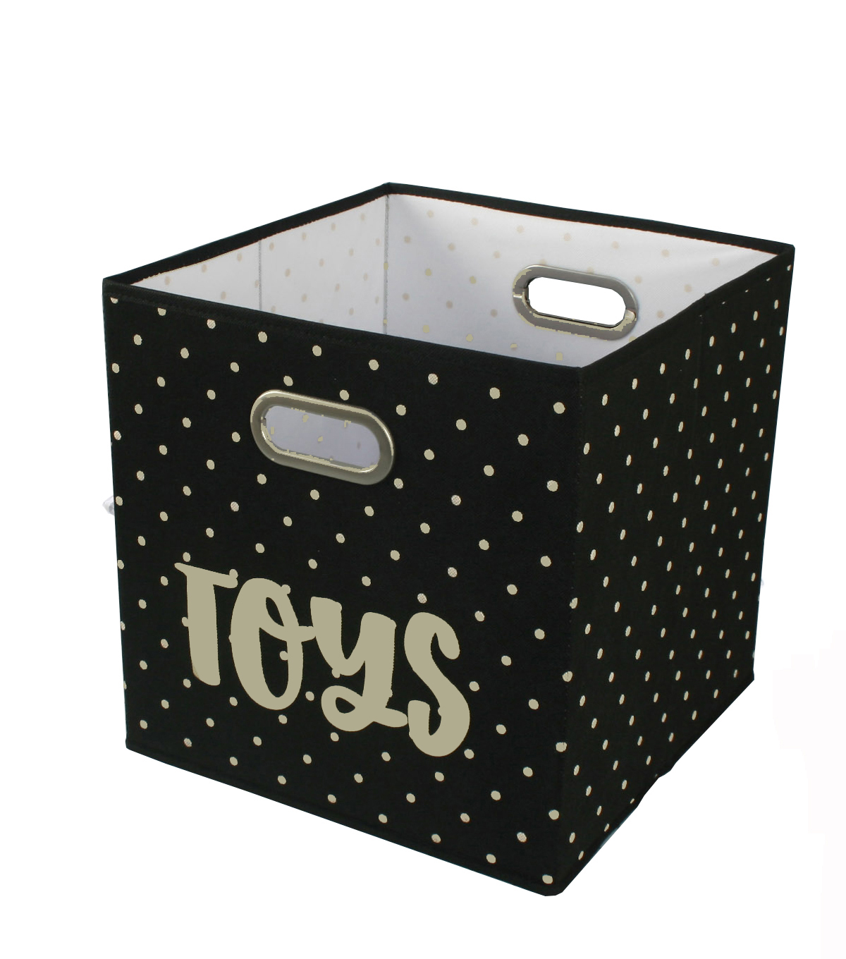 Collapsible Storage Cube-Toys