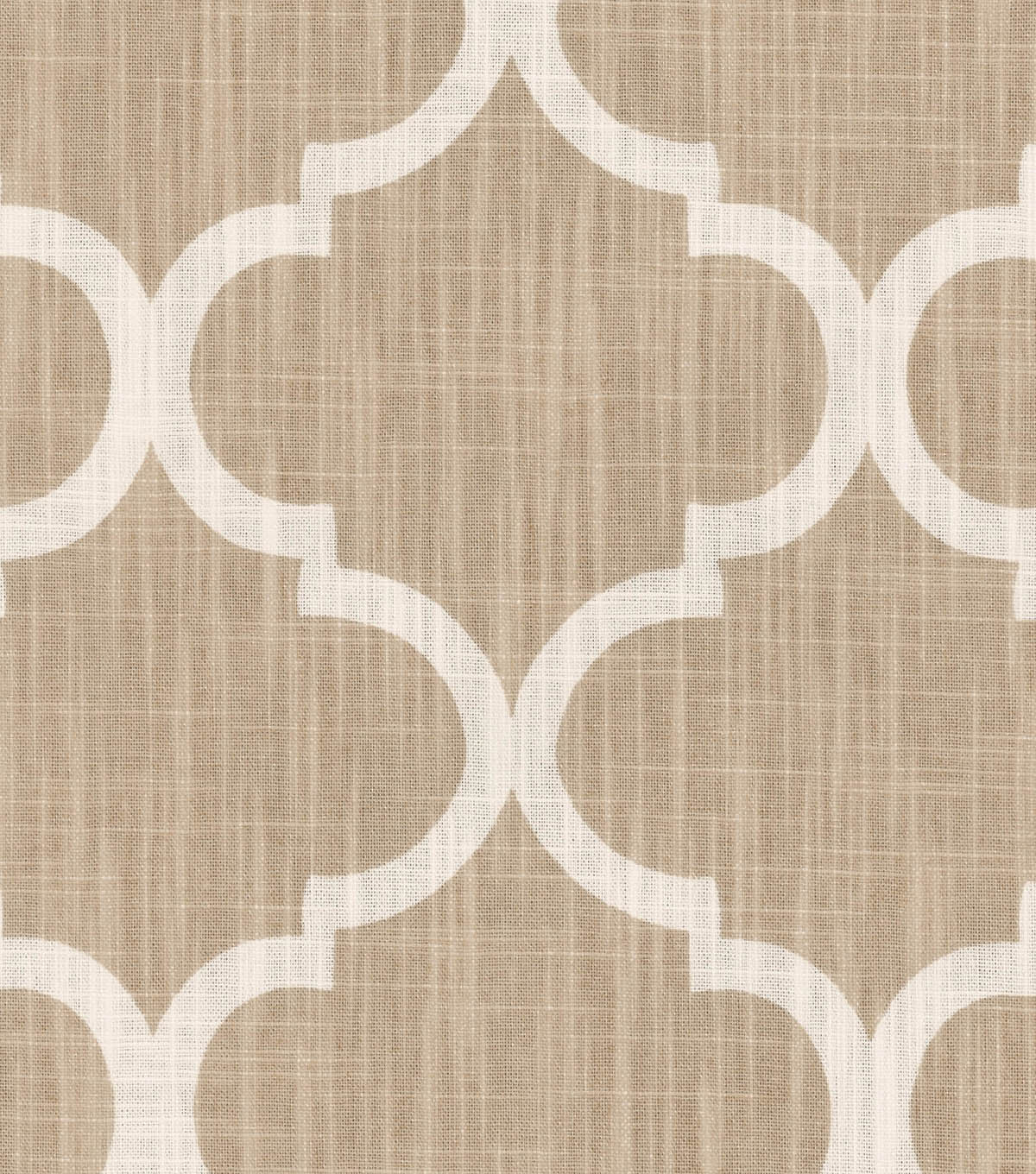 Richloom Studio Multi-Purpose Decor Fabric 54\u0022-Bravo Cream
