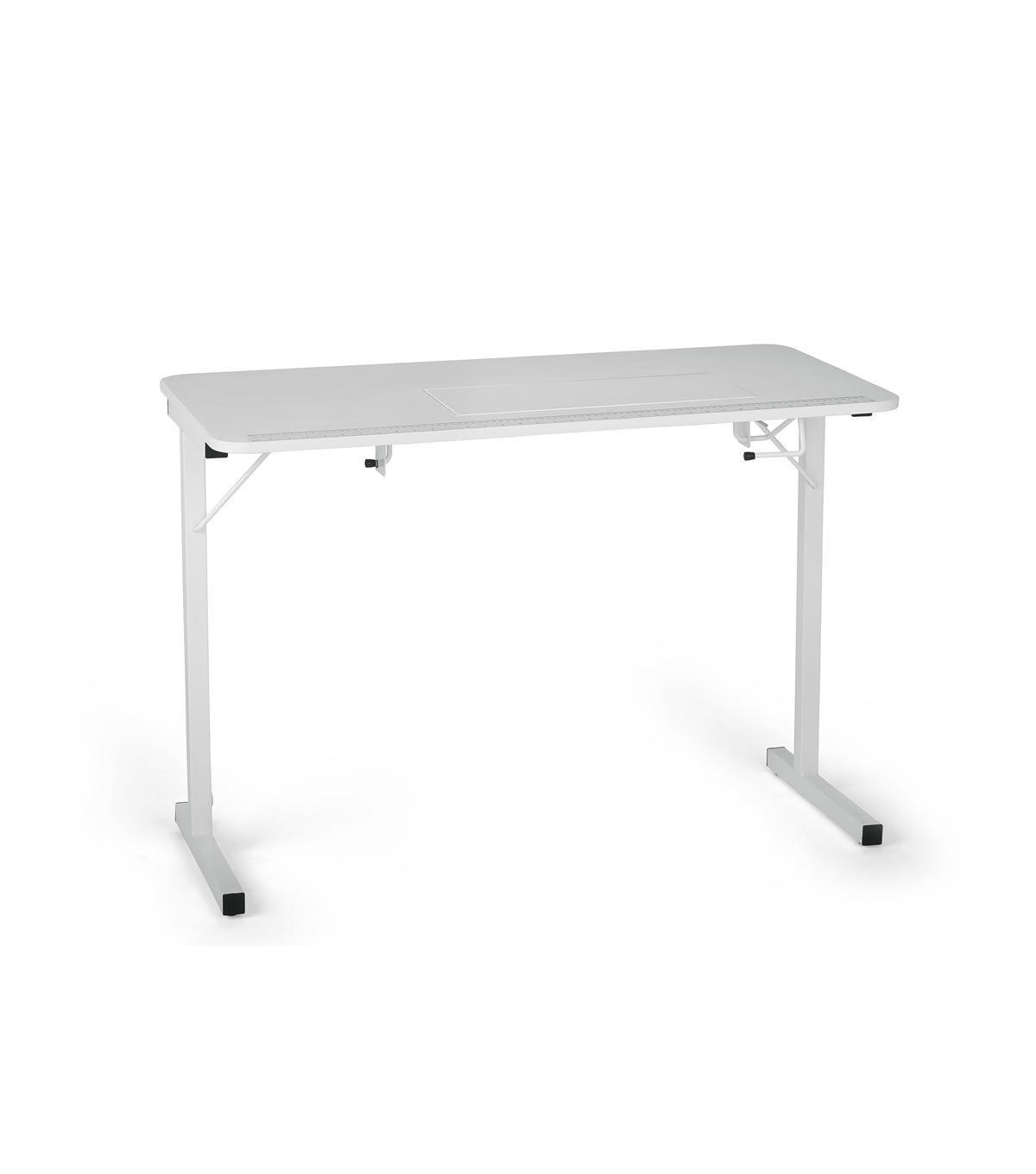 Arrow Sew Much More Craft Hobby Table White