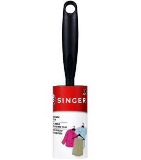 Singer Fabric Lint Roller-65 Sheets