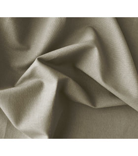 Stretch Linen Blend Fabric 48\u0022-Sand Solid
