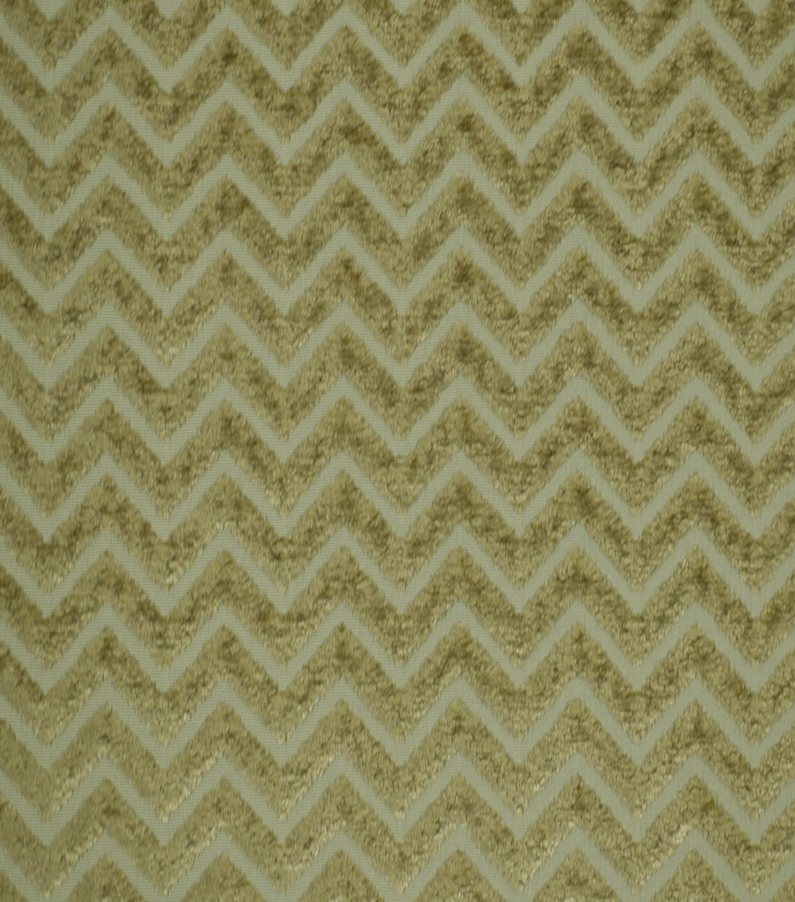 Upholstery Fabric Robert Allen Royal Chevron Cloud Joann