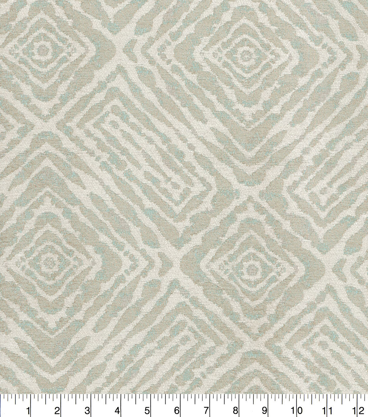 Upholstery Fabric 13x13\u0022 Swatch-Tide Mineral