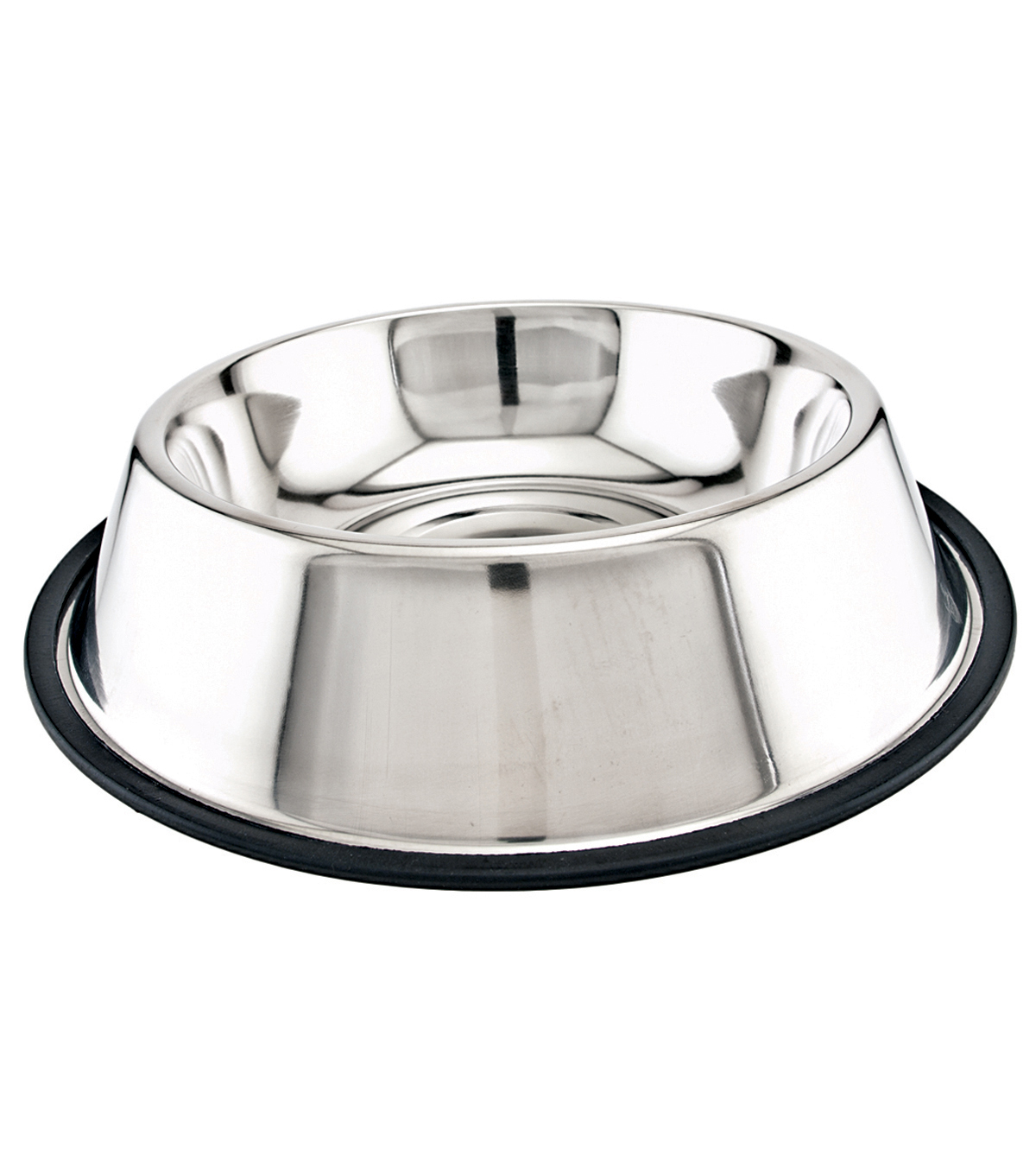 Westminster Pet Products Stainless Steel Non-Skid Dish 64oz