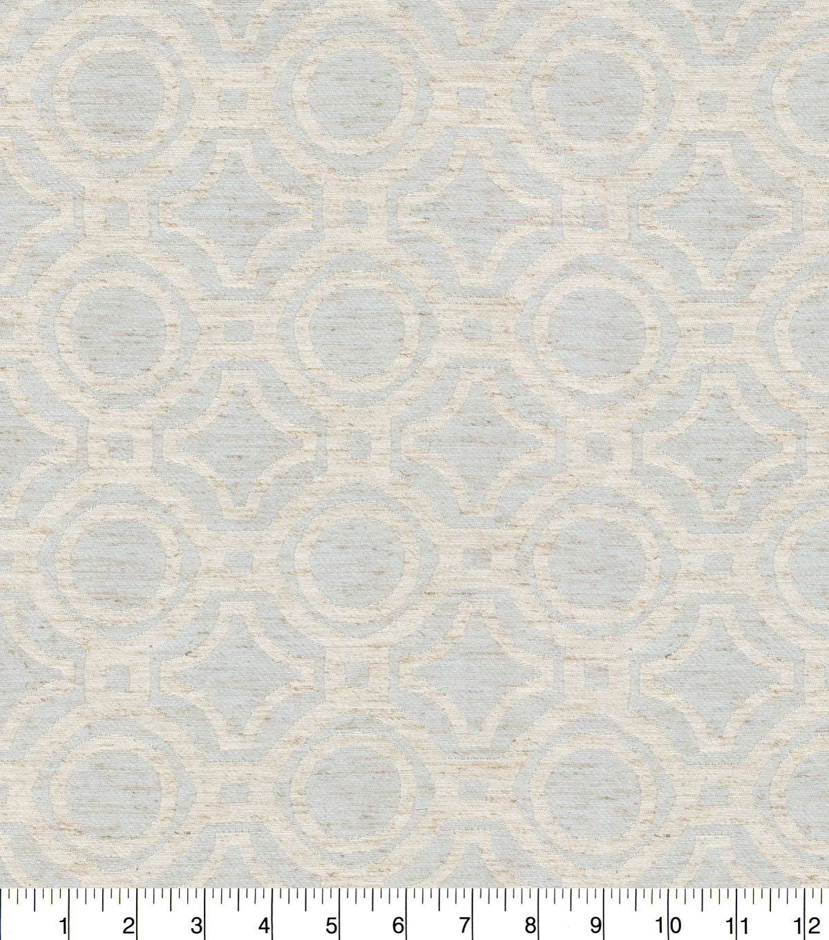 Upholstery Fabric 54\u0022-Cane Ocean