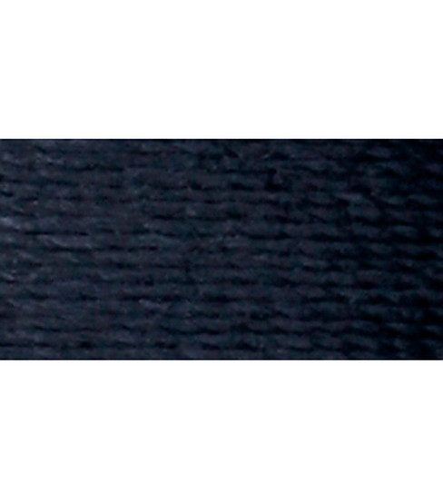 Coats & Clark Dual Duty XP General Purpose Thread-250yds, #4840dd Dark Midnght