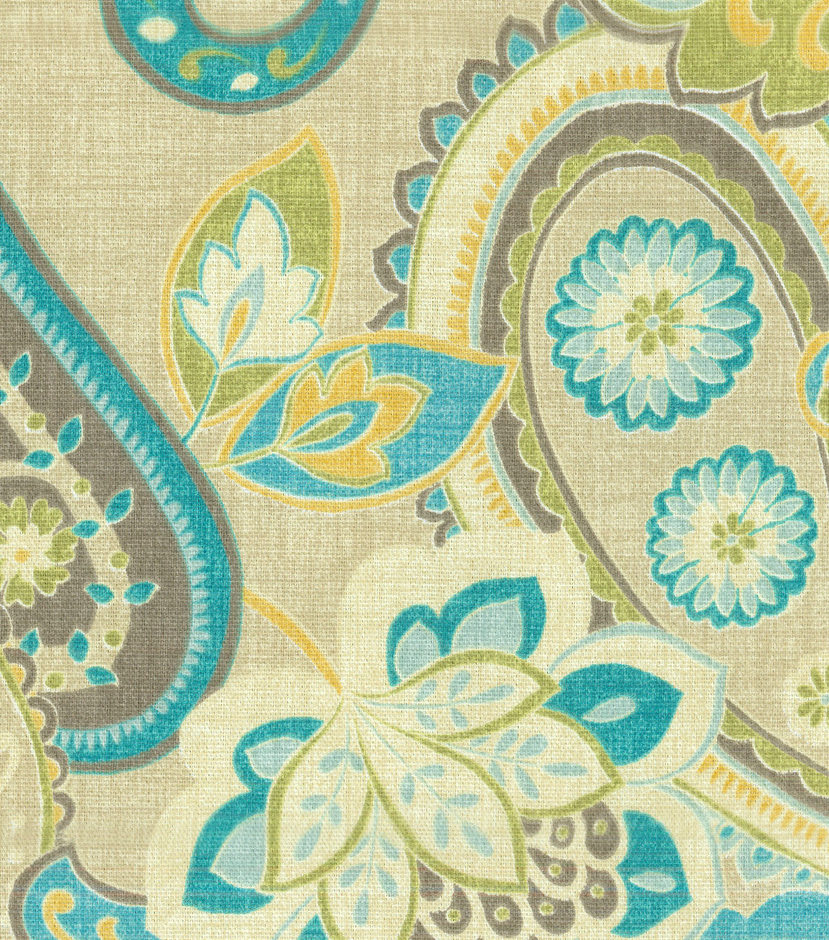 Waverly Upholstery Fabric 54\u0022-Wild Card Mist