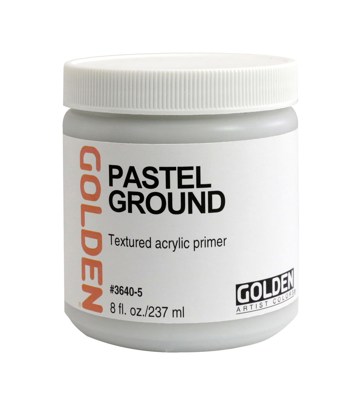 Golden Pastel Ground 8oz.