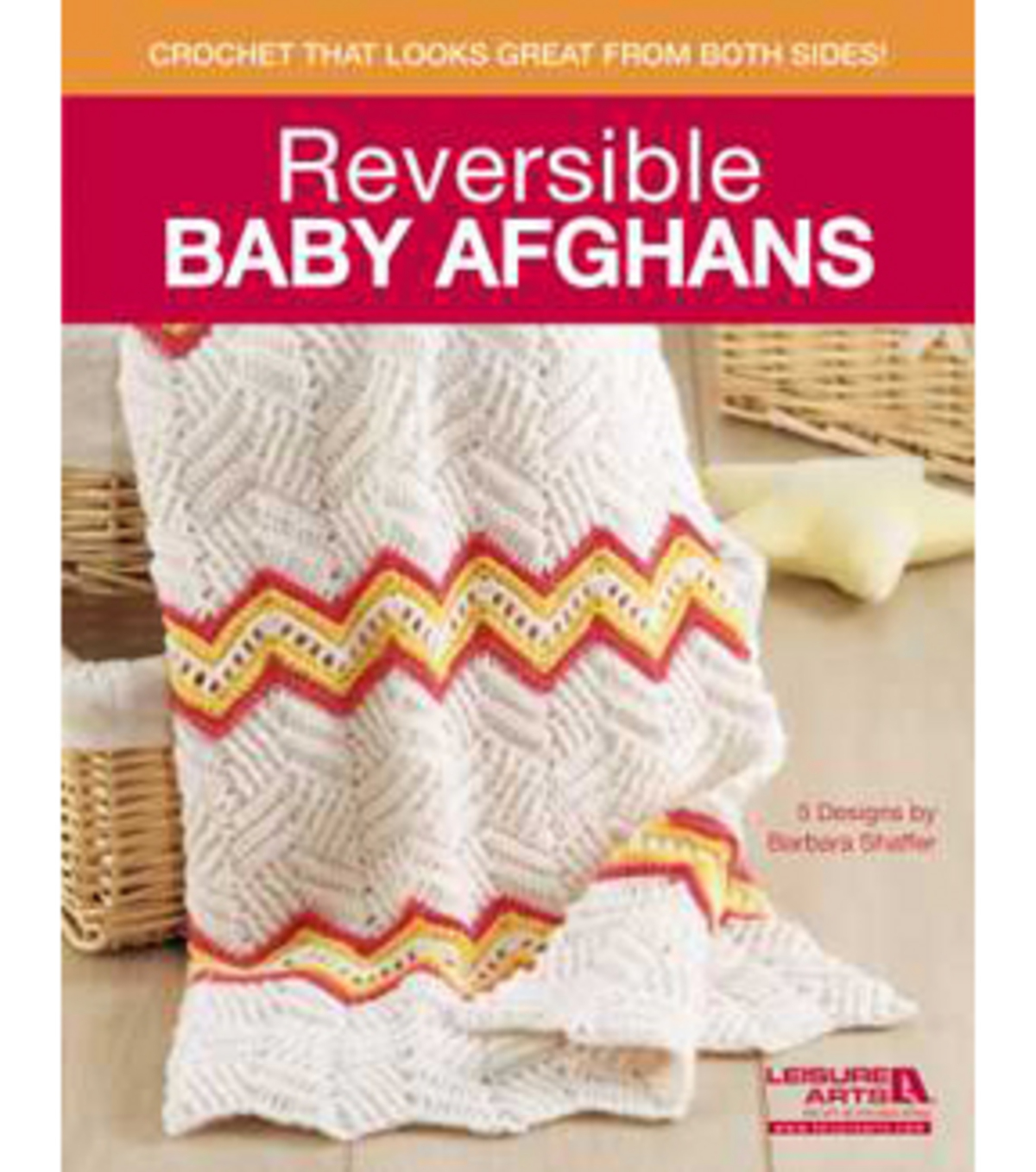 Reversible Baby Blankets