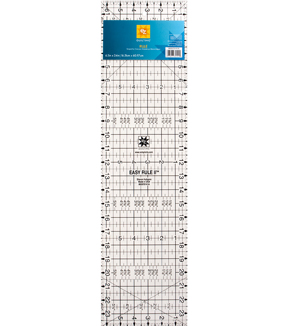 """Easy Rule II-6-1//2/""""X24/"""""""