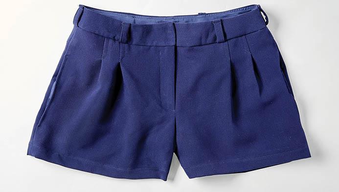 Sew Summer Shorts