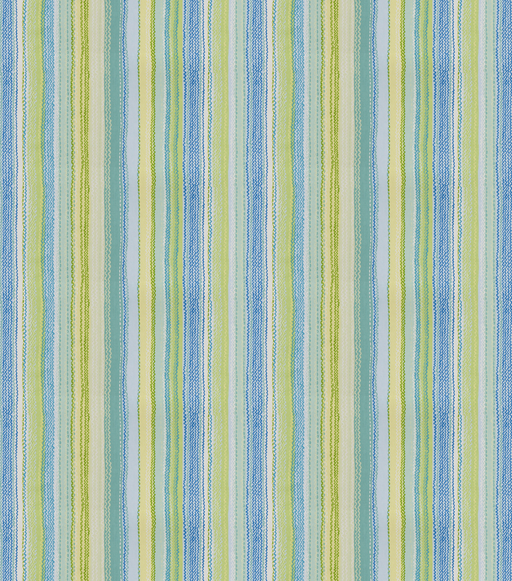 Home Decor 8x8 Fabric Swatch-Eaton Square Tweety Sky
