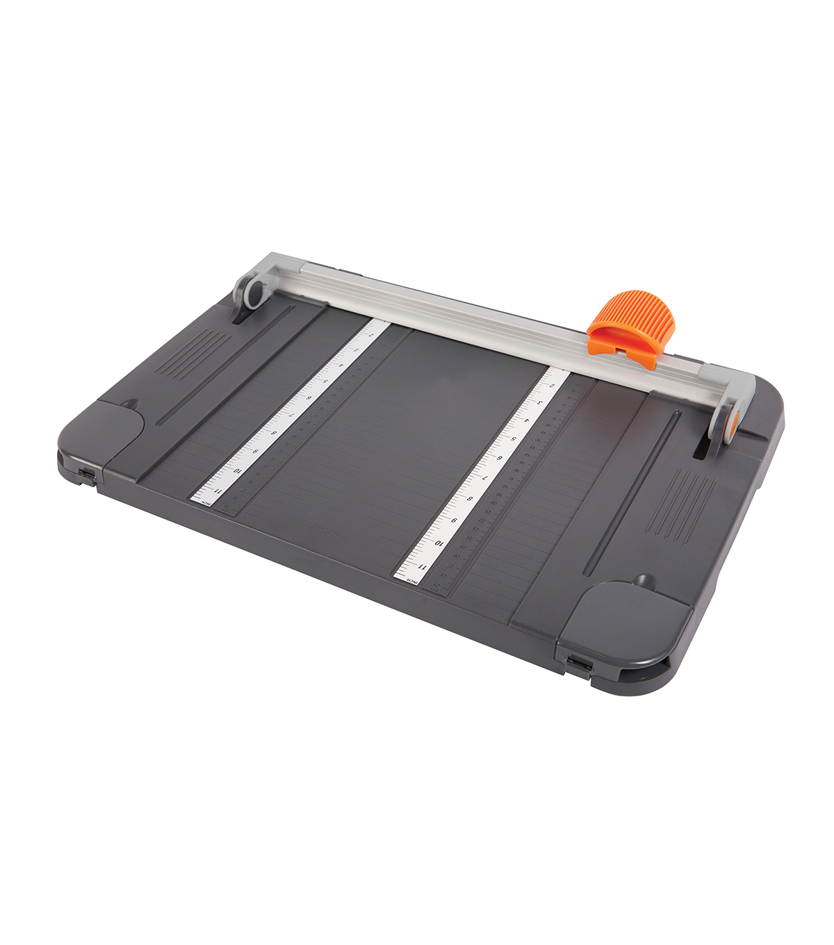 Fiskars Desktop Rotary Paper Trimmer 12\u0022-45mm