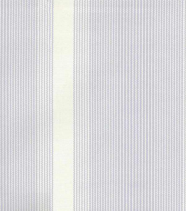 Waverly Upholstery Fabric 54\u0022-Big Wig Stripe/Fog