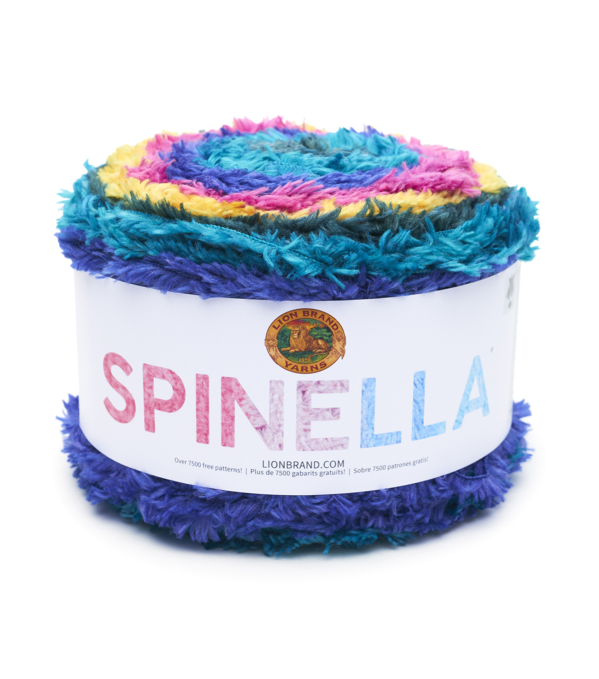 Lion Brand Spinella Yarn