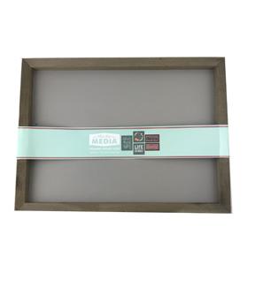 Rustic Frame Gray 12 X 16 Joann