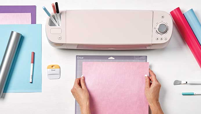 Learn To Use Your Cricut & Design Space