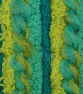 Bernat Bundle Brights Yarn, Jurassic