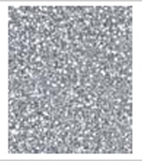 Plaid Folk Art Extreme Glitter Paint 2 Ounces, Silver