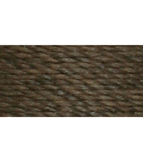 Coats & Clark Dual Duty XP General Purpose Thread-250yds, #8380dd Seal Brown