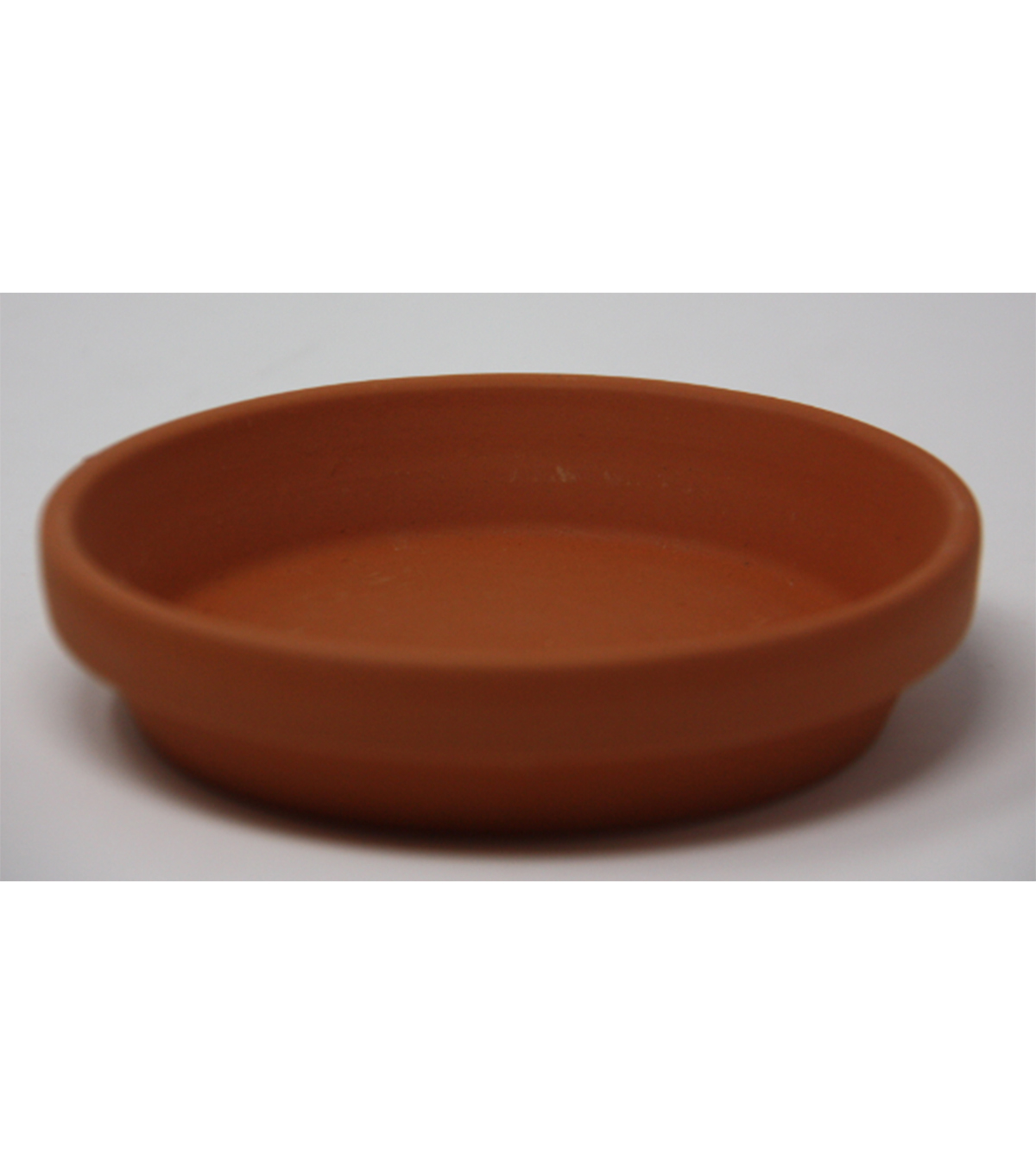 4in Clay Saucer