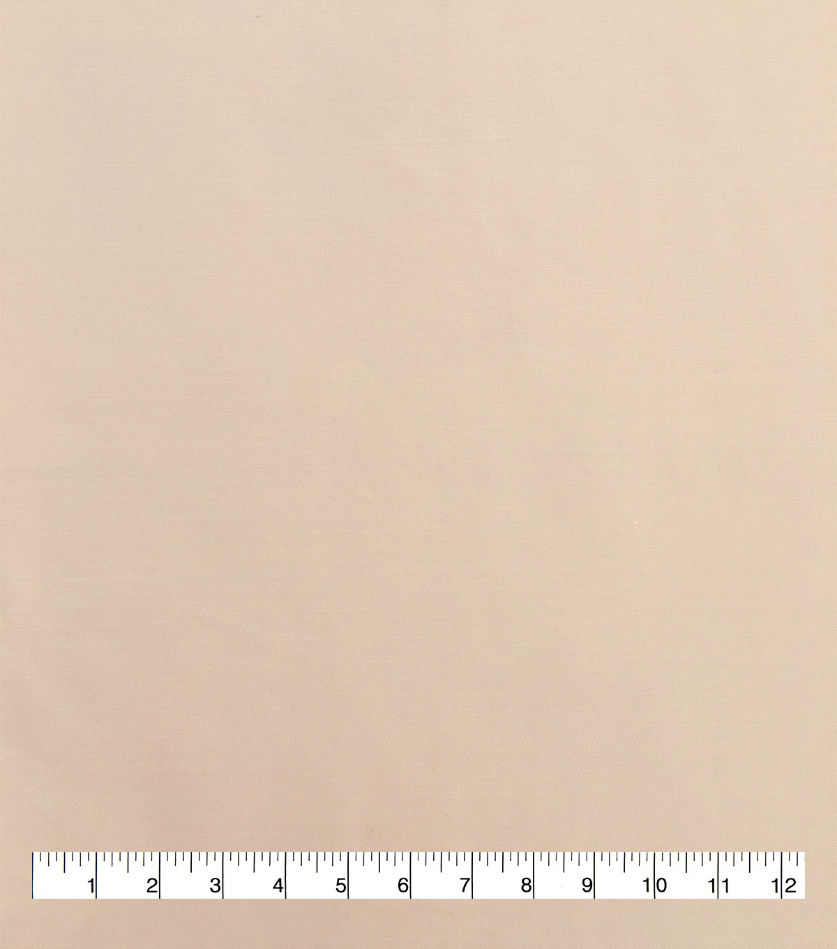 High Stretch Denim Cotton Fabric-Light Peach