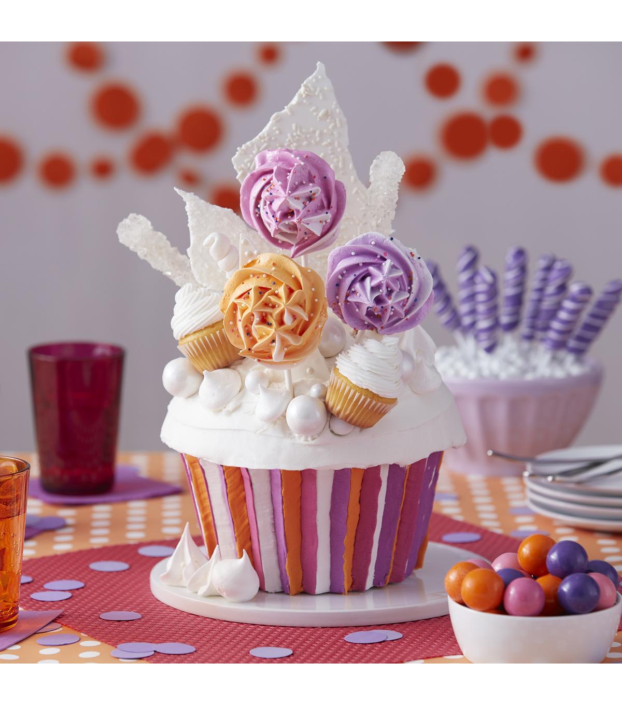 Wilton Kids Mega Cupcake Tote