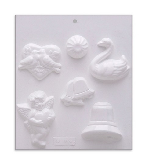Yaley 8\u0027\u0027x9\u0027\u0027 Large Soap Molds