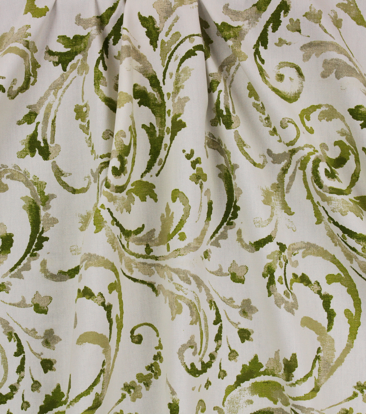 Home Essentials Lightweight Decor Fabric 45\u0027\u0027-Wayword Fern