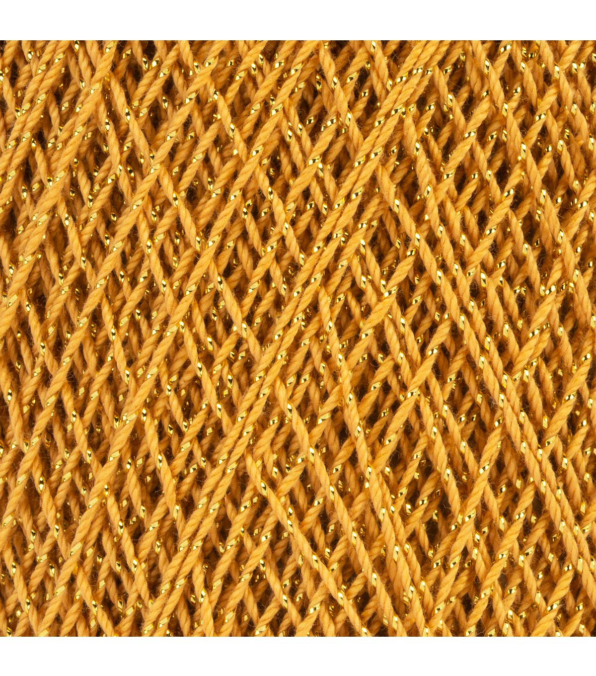 Lydias Set Aunt Lydia/'s Metallic Crochet Thread Size 10-gold /& Gold