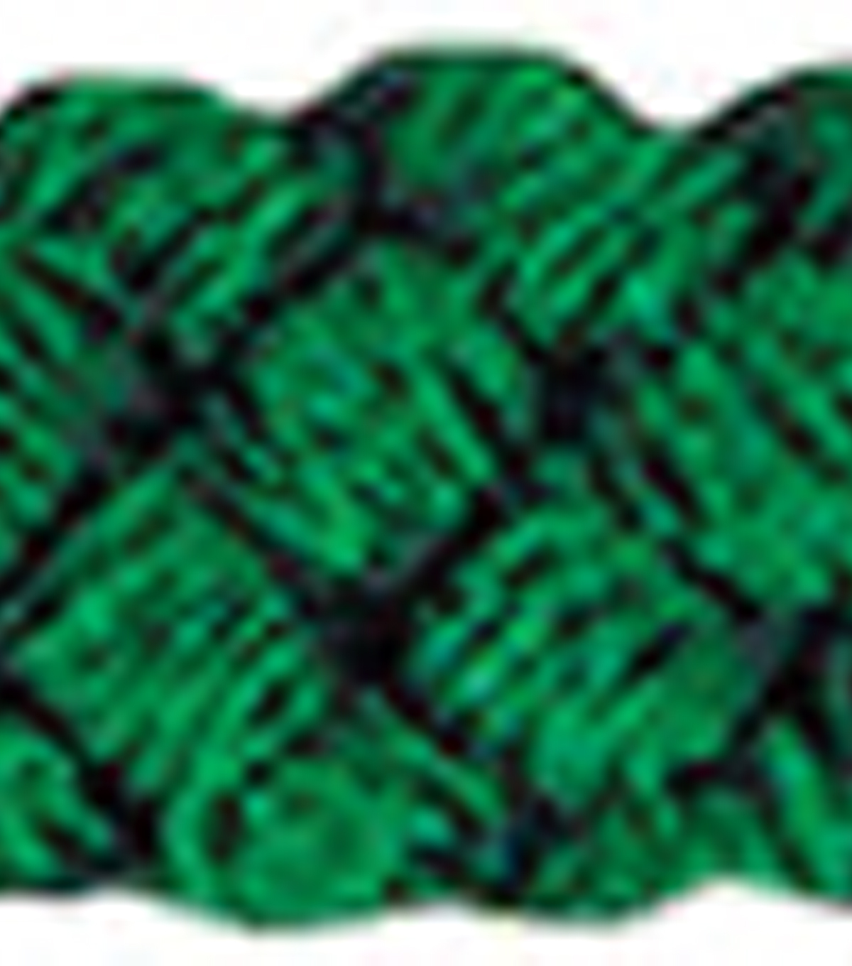 Macrame Cord 6mm 100 yds, Kelly Green