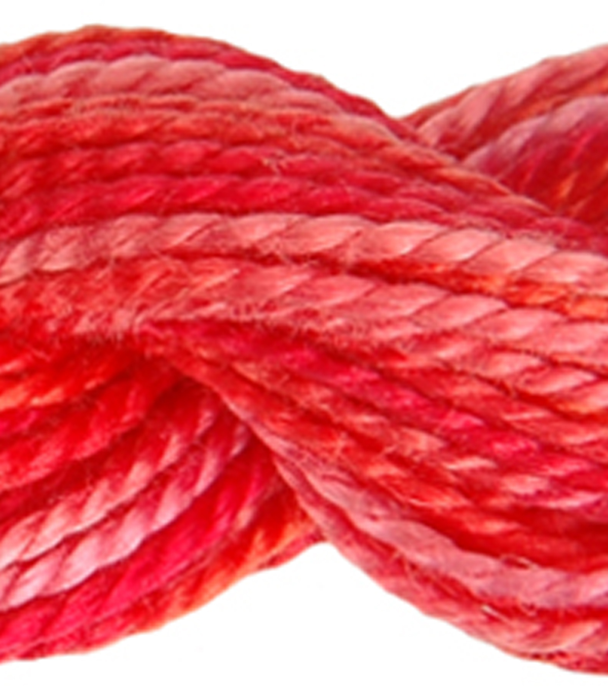 DMC Pearl Cotton Thread 27 Yds Size 5, Wild Fire