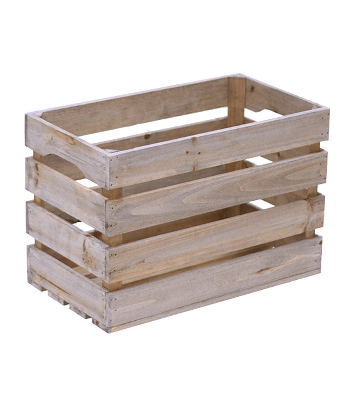 Extra Small Wood Crate