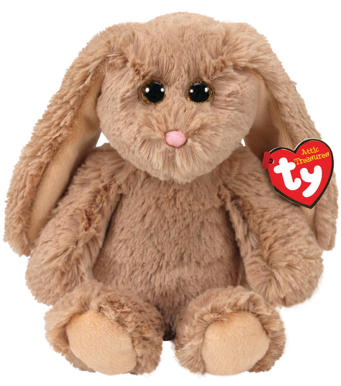 TY Beanie Boo Adrienne - Bunny  7909f540891