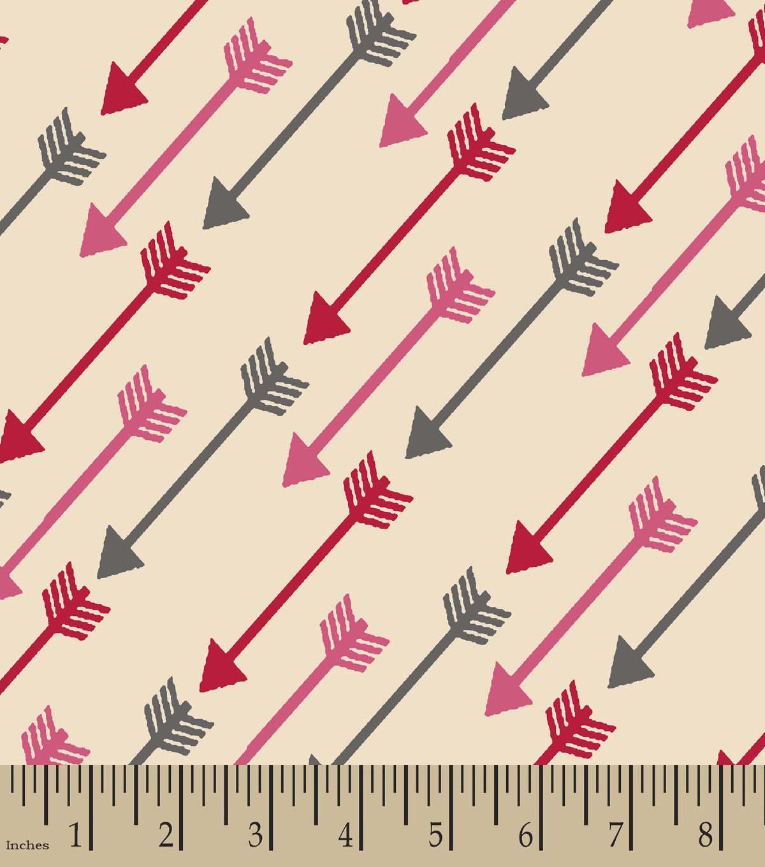 Arrows Print Fabric Joann