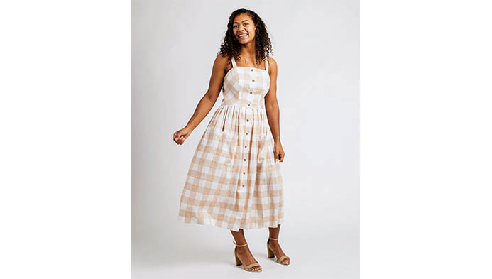 Sew A Summer Dress