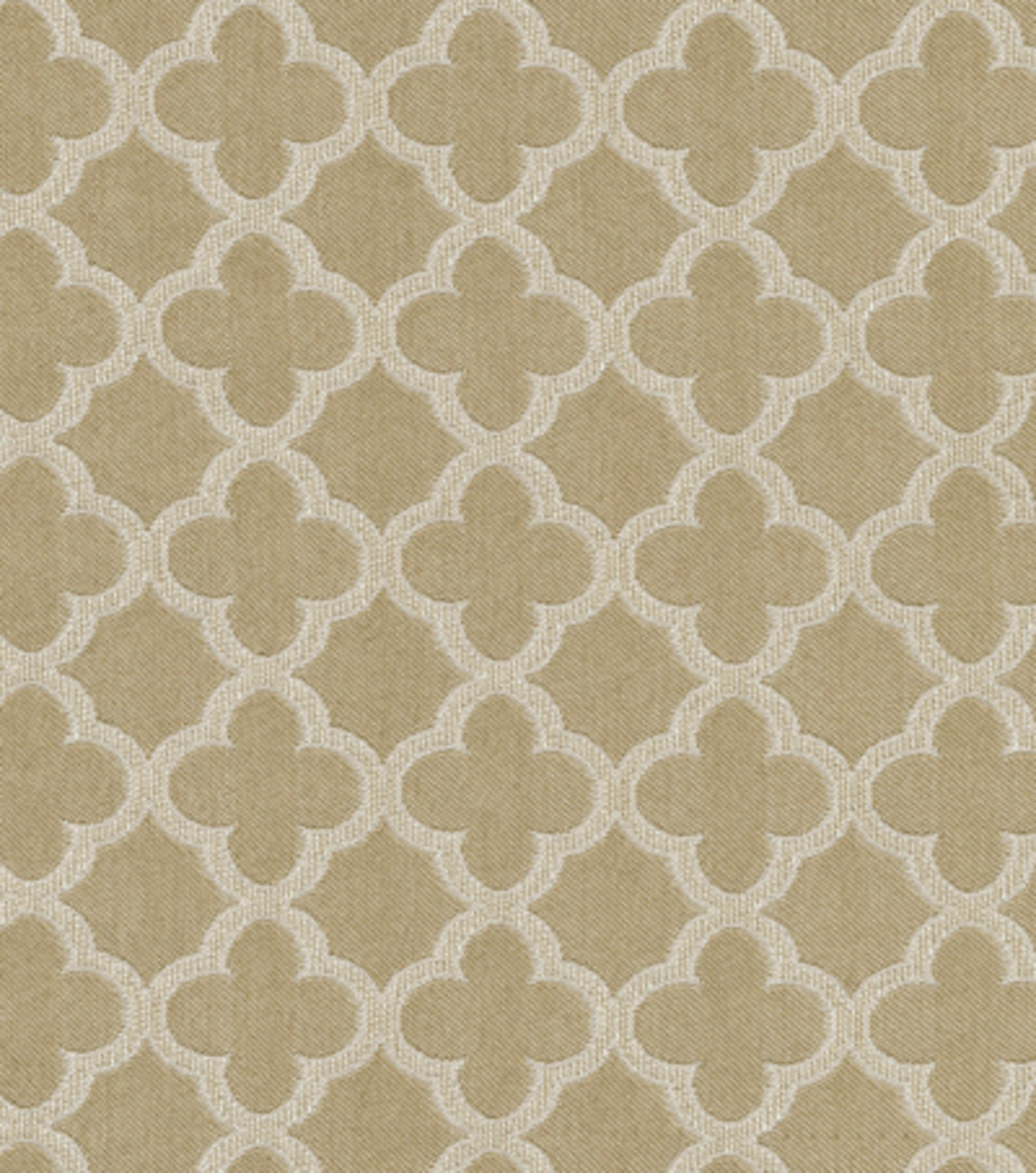 Home Decor 8\u0022x8\u0022 Fabric Swatch-Upholstery Fabric-Waverly Framework/Ironstone