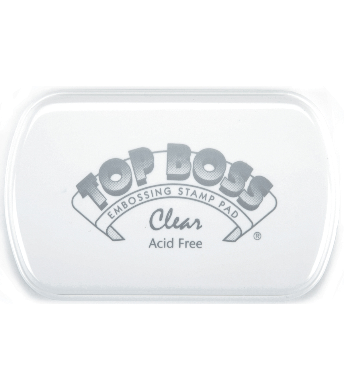 Colorbox Top Boss Embossing Pads