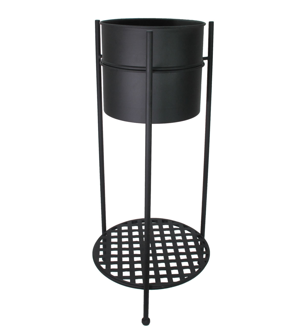 In The Garden Small 2 Tier Plant Stand