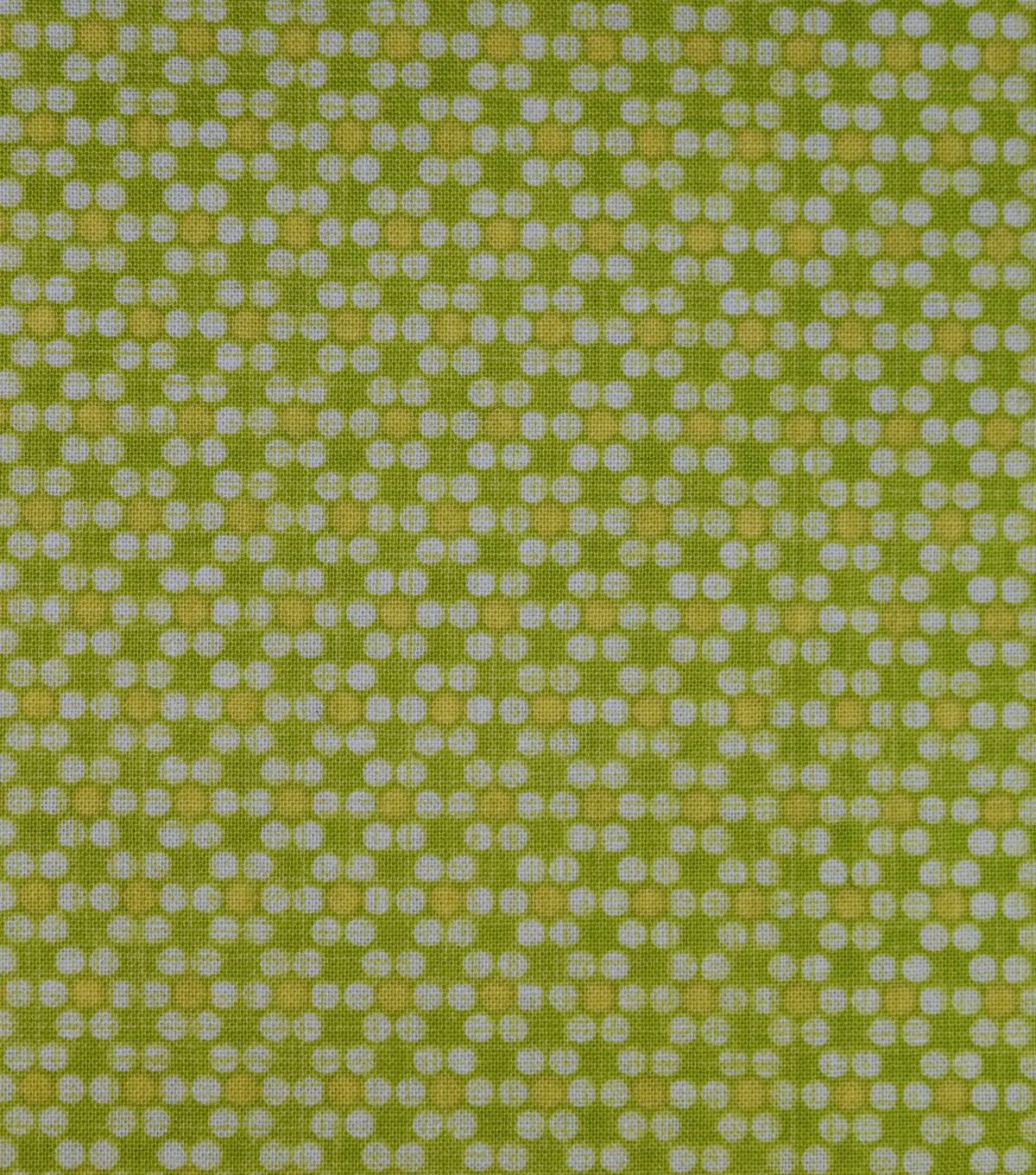 Premium Quilt Cotton Fabric-Remi Dot Flowers
