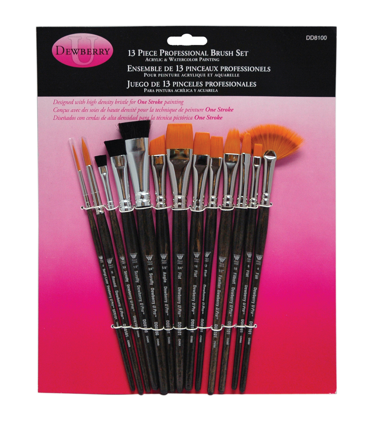 For The Holidays Donna Dewberry Book Christmas 2  Brushes Easter Valentine/'s