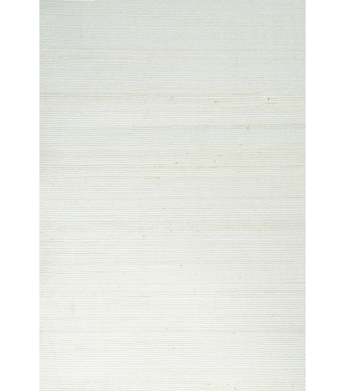Hanami Light Green Grasscloth Wallpaper Sample